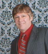 Rick Bickerstaff Headshot, 2014